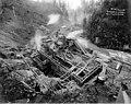 Construction at powerhouse site, January 1, 1904 (SPWS 208).jpg