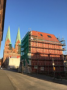 Gründerviertel Lübeck alfstraße