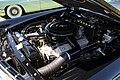 Continental 1956 MarkII HenryFordII engine Lake Mirror Cassic 16Oct2010 (14874156821).jpg