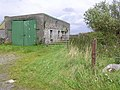 Converted dwelling, Balloor - geograph.org.uk - 1431471.jpg