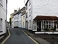 Coombe Street Gallery - geograph.org.uk - 907948.jpg