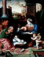 Cornelis van Cleve - Nativity.jpg