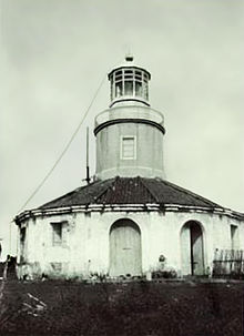 Corregidor Lighthouse in 1893.jpg
