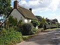 Cottages, Powderham - geograph.org.uk - 988917.jpg