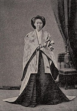 Countess kuroda takiko