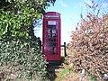 Country Telephone Kiosk - geograph.org.uk - 722660.jpg