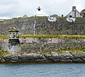 County Cork - Lighthouse at Charles Fort - 20110808141716.jpg