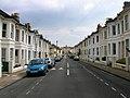Coventry Street - geograph.org.uk - 539778.jpg