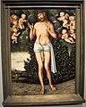 Cranach il vecchio, uomo di dolori, 1537.JPG
