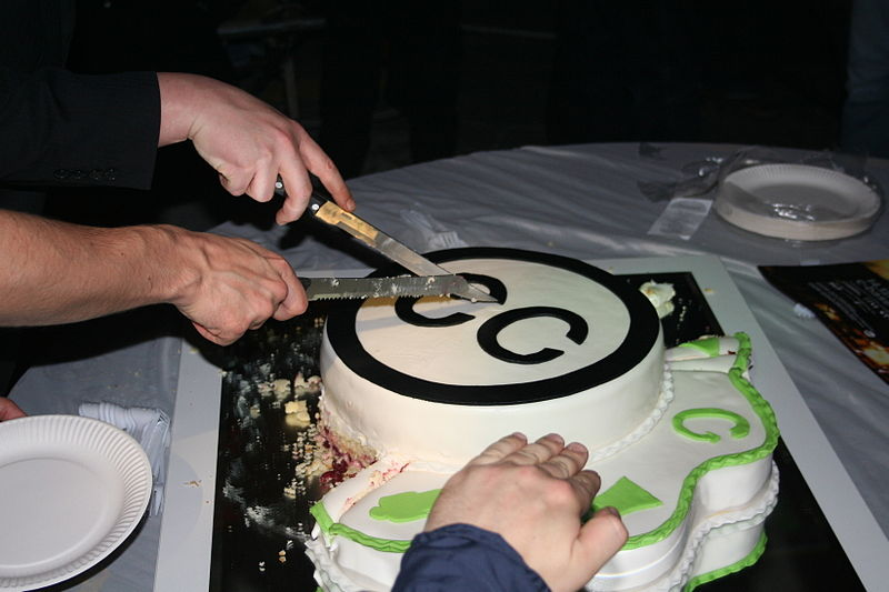 CC-Torte