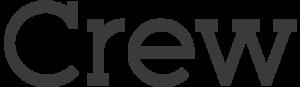 Crew (company) - Image: Crew Logo