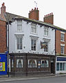 Cricketers Arms, Market Place, Selby (Taken by Flickr user 31st January 2015).jpg