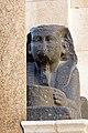 Croatia-01202 - Egyptian Sphinx (9548631227).jpg