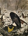Crow and canary by V.Serof (1896, GTG).jpg