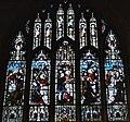 Croydon Minster, South Stained glass window 1.jpg