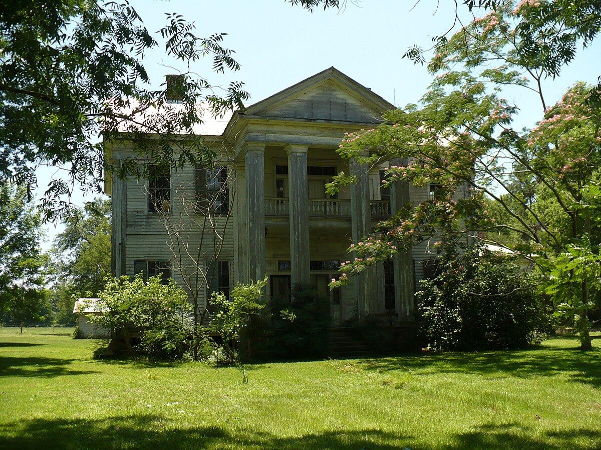 Alabama Abandoned Property Law