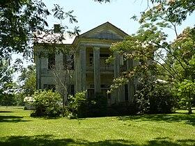 Tuscaloosa County Property Tax Bill