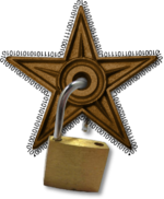 Cryptography barnstar.png