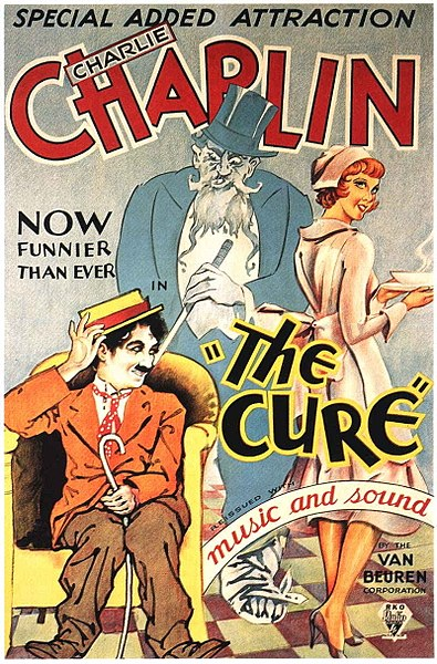 Fichier:Cure 1917 Poster.jpg