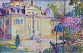Curt Herrmann - Schloss Belvedere bei Weimar.jpg