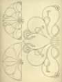 Cusack's Freehand Ornament, plate 145.png