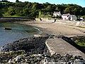 Cwm-yr-Eglwys beach - geograph.org.uk - 527800.jpg