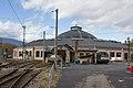 Dépôt-de-Chambéry - Rotonde - Extérieur - IMG 3582.jpg