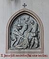Dülmen, Kirchspiel, St.-Jakobus-Kirche -- 2015 -- 5563.jpg