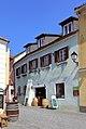 Dürnstein 22 - Winzerhaus.JPG