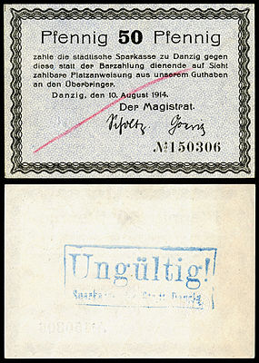 DAN-1-Danzig City Council-50 Pfennig (1914).jpg