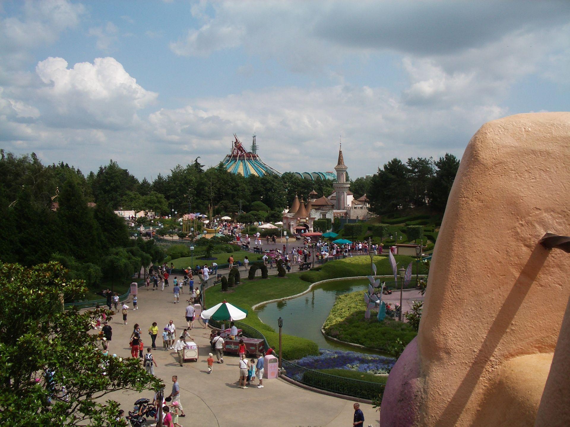 Disneyland paris wikipedia la enciclopedia libre for Paris libre