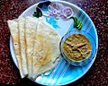 DOSA with Mint Chutney.jpg