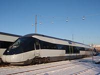 DSB IC2 unit 6706 in Aarhus.JPG
