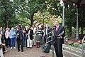 DSC 0169 Governor O'Malley at gazebo (6176447348).jpg