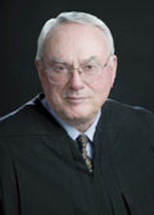 D. Lowell Jensen - Image: D Lowell Jensen Senior District Judge
