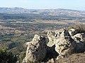 Da Monte Santu, Vista a Nord - panoramio.jpg