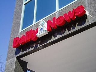 <i>The Daily News</i> (Halifax)