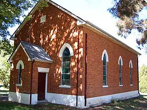 Dalton NSW Methodist