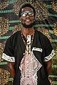 Dami Sapara at Staten Island Black Heritage Festival.jpg