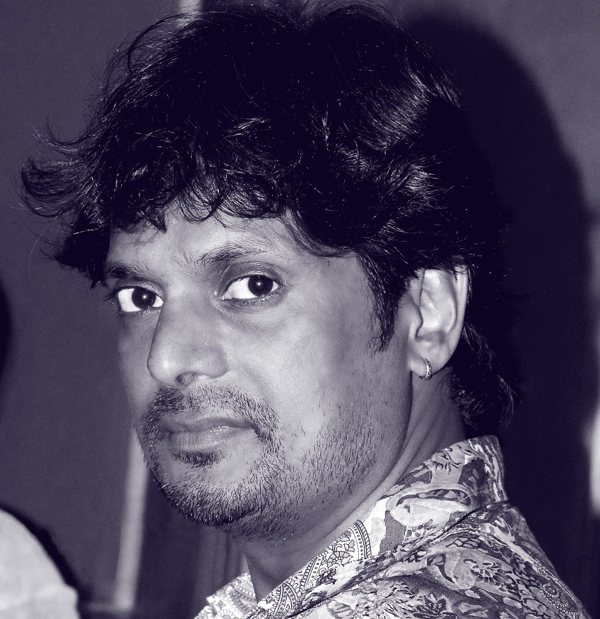 Damodar Raao - Wikipedia, la enciclopedia libre