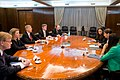 Daniel Poneman en el Ministerio de Economía 02.jpg
