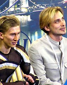 Danilchenko and Zagorodniuk EC 2004.jpg