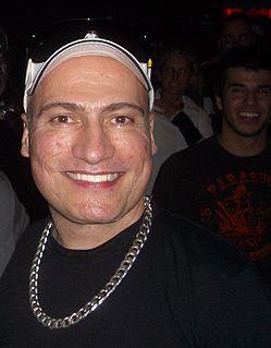 Danny Tenaglia American musician