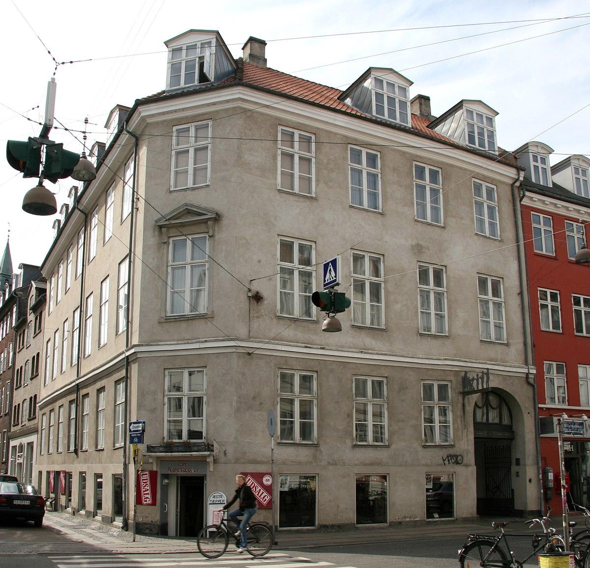 brugerservice Dansk landbrugs museum