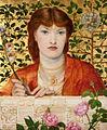 Dante Gabriel Rossetti - Regina Cordium (1866).jpg
