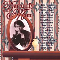 Darlun Fy Mam, album cover.jpg