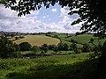 Dart valley below Totnes - geograph.org.uk - 454280.jpg
