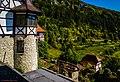 Das Lautertal bei der Burg Niedergundelfingen, Schwäbische Alb, BW (14302390643).jpg