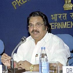 Dasari Narayana Rao in New Delhi on April 13, 2005 (cropped).jpg