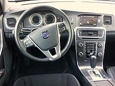 Audi A4 Wiki >> Volvo V60 – Wikipedia, wolna encyklopedia